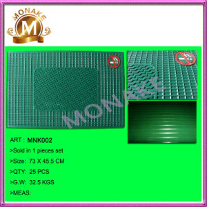 Best Rubber Auto Floor Carpet / Mat for Car / Truck (MNK002) pictures & photos