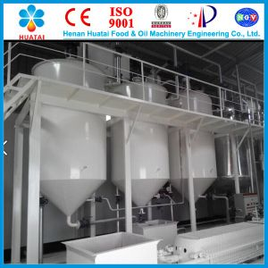 2015 China Huatai Brand New Design Palm Oil Extraction Machine Equipment From Fruits
