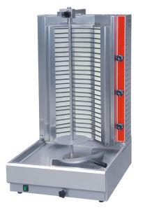 High Quality Elec Shawarma Equipment (PE-2) pictures & photos