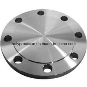 High Precision Aluminum Mechanical Components with Good Surface Finish pictures & photos