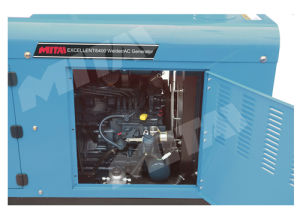Welding Machine 400 AMP pictures & photos