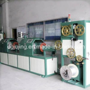 High Speed Nc Horizontal Cable Wire Taping Machine pictures & photos