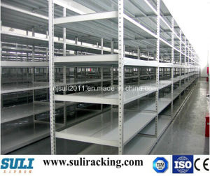 Durable CE Certificated Storage Steel Shelf Rack with Wonderful Design pictures & photos