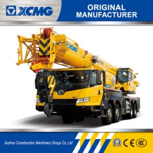 XCMG Official Manufacturer Xct55 55ton Mobile Crane pictures & photos