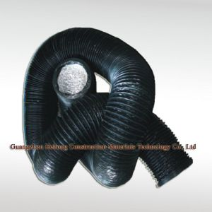 "PVC Aluminium Flexible Duct 2""-20"" pictures & photos"