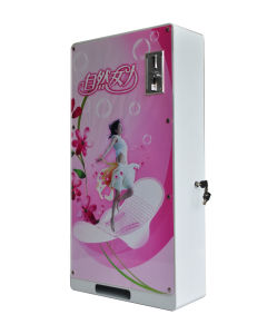 Sanitary Pad Vending Machine pictures & photos