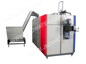 CE Standard Pet Bottle Making Machine pictures & photos