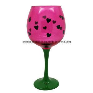 Watermelon Wine Stem 18oz pictures & photos