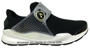 Comfort Footwear Men Walking Shoes (816-6915) pictures & photos