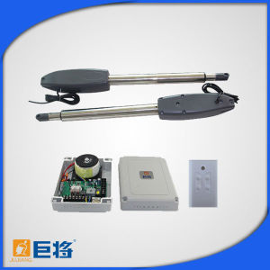 DC24V Gate Motor Automatic Swing Gate Opener pictures & photos