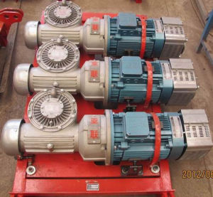 Driven Motors for Construction Building Elevator pictures & photos