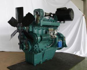 Wandi Diesel Generator Engine (350KW) pictures & photos