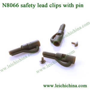 Carp Fishing Safety Lead Clip with Pin pictures & photos