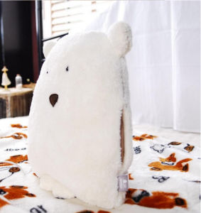 Best-Selling Cozy Heating Hand Warmer Cute Bear pictures & photos