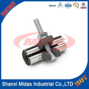 Stainless Steel Pipe Single/Double Band Repair Clamps pictures & photos