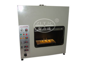 Hot Wire Coil Ignitability Lab Test Equipment for IEC60695-2-20 pictures & photos