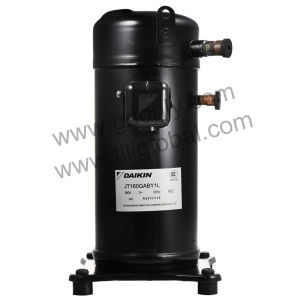 R22 220V Daikin Scroll Compressors R407c pictures & photos