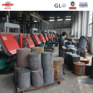 Heavy Alloy Steel Forgings with The Standard of En, DIN, GB pictures & photos