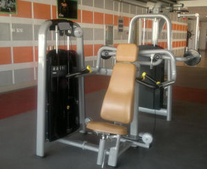 Ce Approved Gym Equipment Butterfly Machine (SR02) pictures & photos