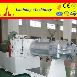 SJL-300 PVC Strainer Extruder Machine pictures & photos