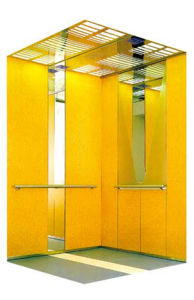 Fjzy-High Quality and Safety Passenger Elevator Fjk-1623 pictures & photos
