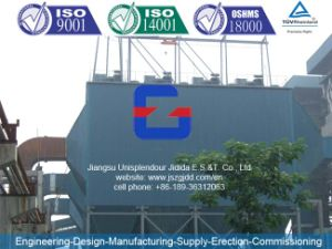 Jdmc153X3 Pulse Jet Bag-Filter Dust Collector for 2X300MW Coal Fired Power Plant pictures & photos