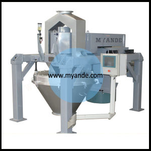 Mzm Starch Processing Pin Mill Equipment with ISO Approved pictures & photos