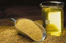 Refined/Virgin Soybean Oil for Cooking