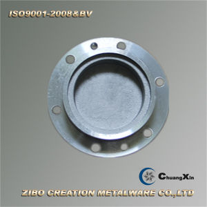 Aluminum Gravity Casting Component for Tcw125 Speed Reduce pictures & photos