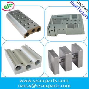Polish, Heat Treatment, Nickel, Zinc, Silver Plating Sewing Machine Parts pictures & photos