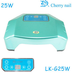 Uvd LED Gel UV Lamp (LK-G25W)