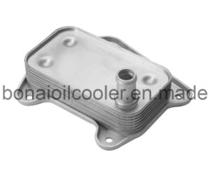 Oil Cooler for Benz 611 188 0301 pictures & photos