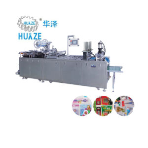 Fully Automatic (Paper PVC) Blister Packing Machine pictures & photos