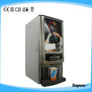 Mini Table-Top Automatic Coffee Vending Machine (SC-7903)