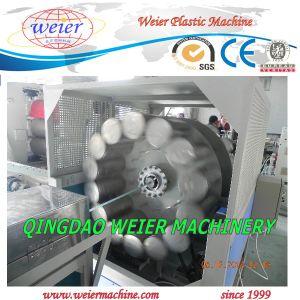 Plastic PVC Soft Hose Extrusion Machine Line pictures & photos