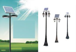 Solar Module Lamp pictures & photos
