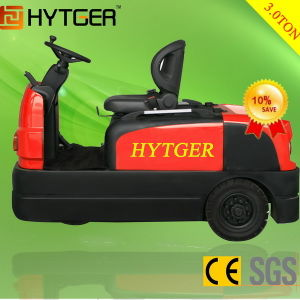3t Electric Tow Tractor for Aircraft pictures & photos