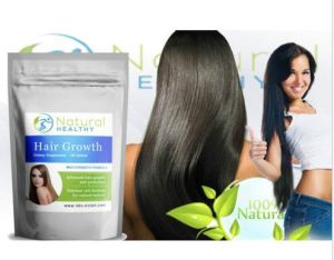 OEM/ODM Hair Vitamins - for Longer Thicker Hair - Hair Care Supplement - Hair Growth pictures & photos