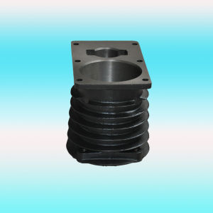 Cylinder Liner, Cylinder Sleeve, EPC, Gray Iron, Ductile Iron, ISO 9001: 2008, Awgt-005 pictures & photos