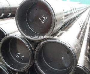 High Quality Non-Alloy API 5L Hot Rolled Round Polished Seamless Steel Pipe pictures & photos