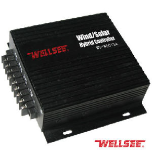 15A 12/24V Wind/Solar Hybrid Lighting Controller (WS-WSC15 15A)