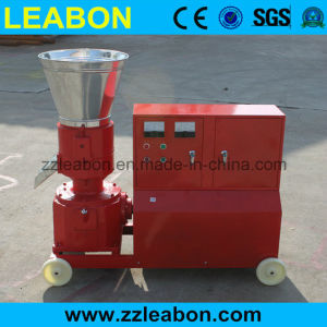 Small Flat Die Animal Feed Pellet Machine with Good Price pictures & photos