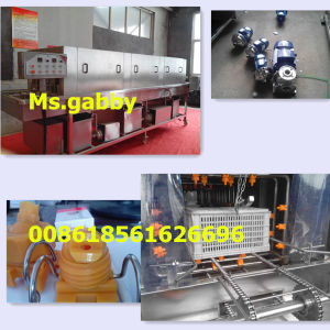 High Quality Plastic Bottle Washing Machine pictures & photos