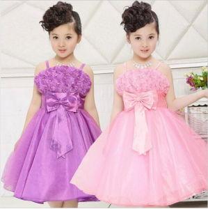 2015 New Style Baby Flower Girl Dresses
