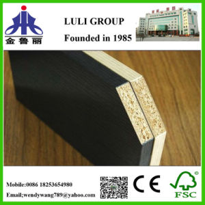 E1 Glue Particle Board From Chipboard Factory pictures & photos