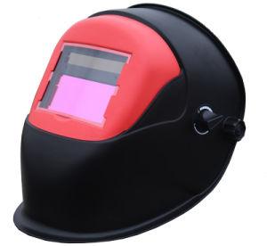 Auto-Darkening Welding Helmet (XG425)