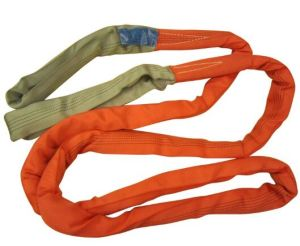 Polyester Round Sling, Lifting Belt/Straps pictures & photos