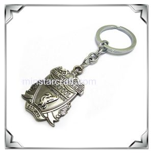 Promotion Gift Metal Material Key Chain
