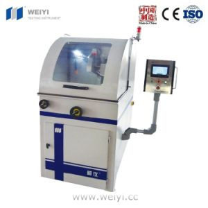 Ldq-350A Metallographic Sample Cut off Machine for Lab Testing pictures & photos