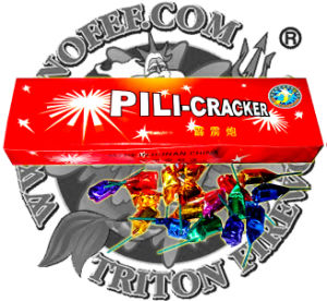 Pili Cracker Toy Fireworks Factory Direct Price pictures & photos